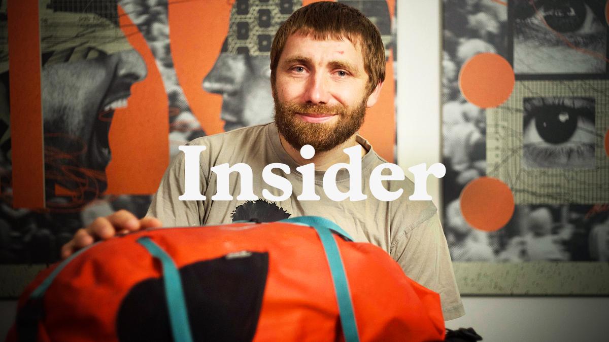 Insider #85: Pavel Paloncý