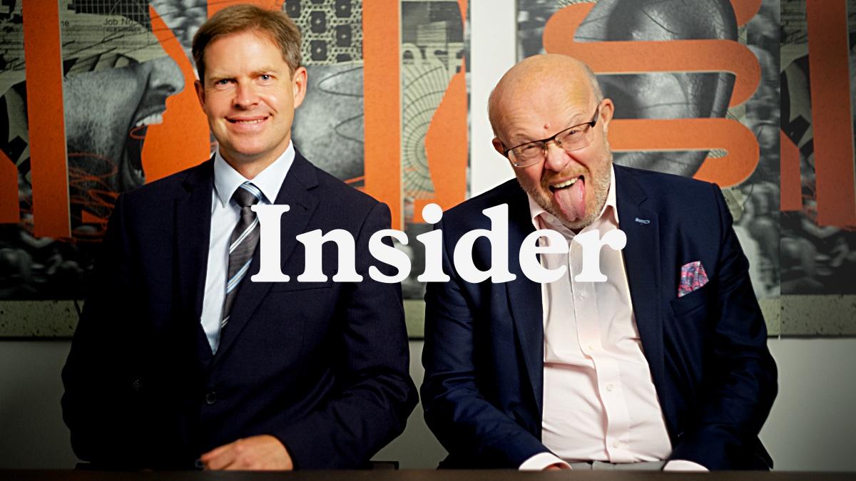 Insider #91: Válek vs. Dostál