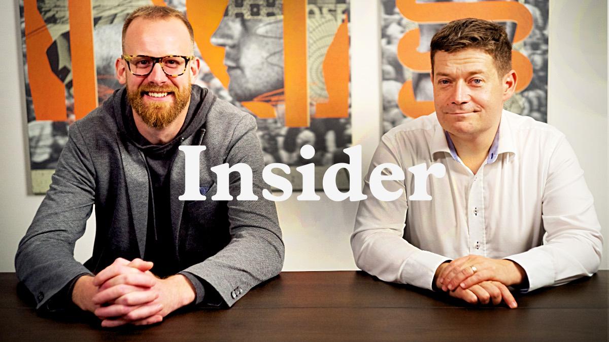 Insider #96: Nacher vs. Kolář